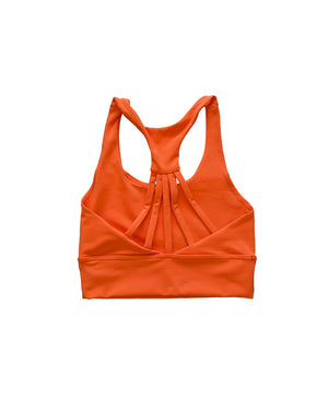 STRONGER Bra - Orange