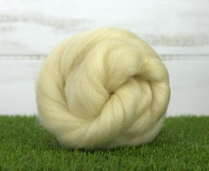 Blue-Faced Leicester Top (BFL)