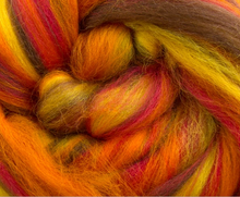 Load image into Gallery viewer, Merino Fiber Blends