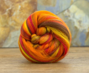 Merino Fiber Blends