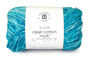 Universal Yarn Clean Cotton