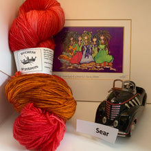 Load image into Gallery viewer, Duchess of Dyepots Rani Luxe