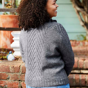 14: Refresh - Transom Cardigan