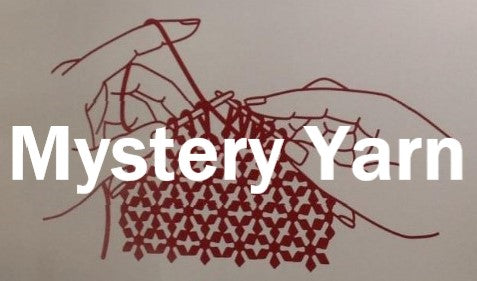 Mystery Yarn packs