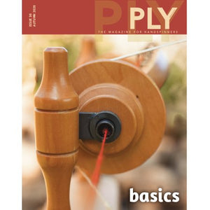 Ply Magazine - #30 The Basics