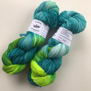 Duchess of Dyepots Rani Luxe