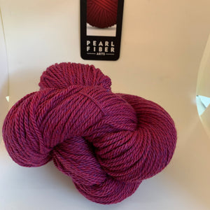 Shepherd's Wool Worsted