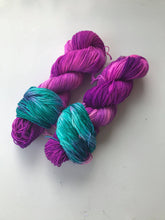 Load image into Gallery viewer, Duchess of Dyepots Rani Sock