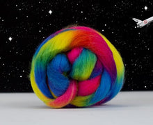 Load image into Gallery viewer, Space-dyed Wool