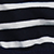 Navy Blue Stripe / XXS