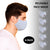 Reusable Plain Face Mask for Adults (5-pack) - Primeware Inc.