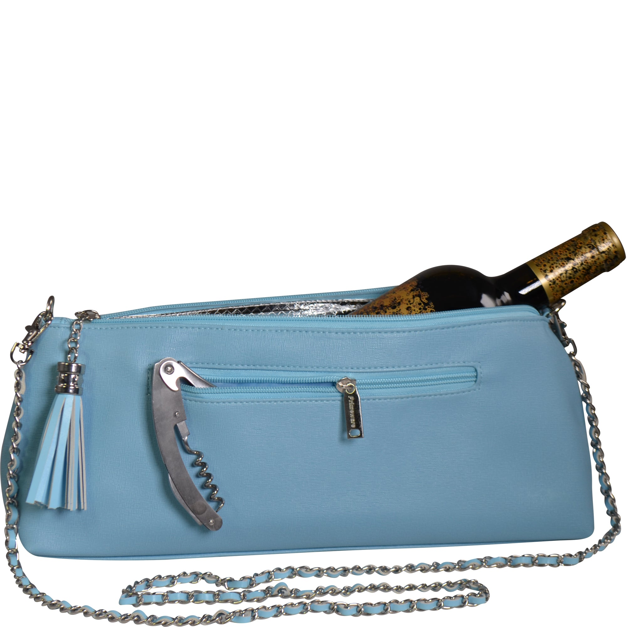 Wine Purse GGW Cross Body Design - primewareinc