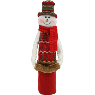 Wine Sock Winter Wonderland Collection - primewareinc