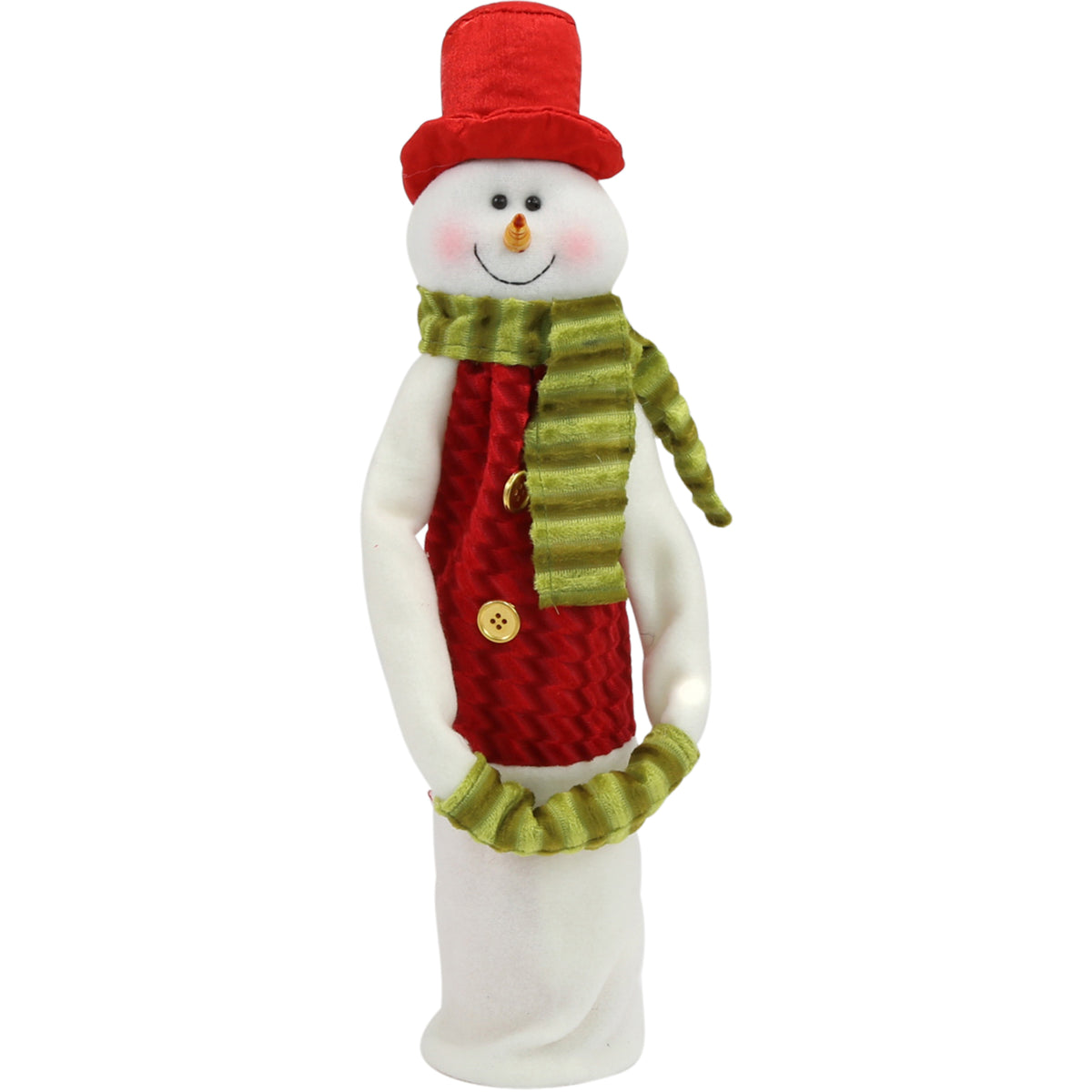 Wine Sock Noel Collection - Primeware Inc.