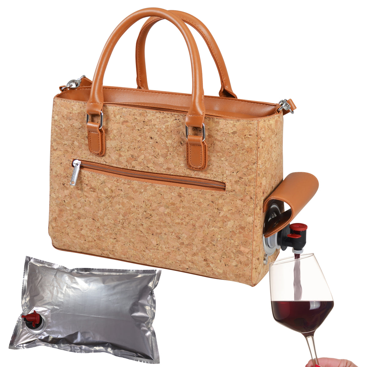 Drink Purse Classic Design - Primeware Inc.