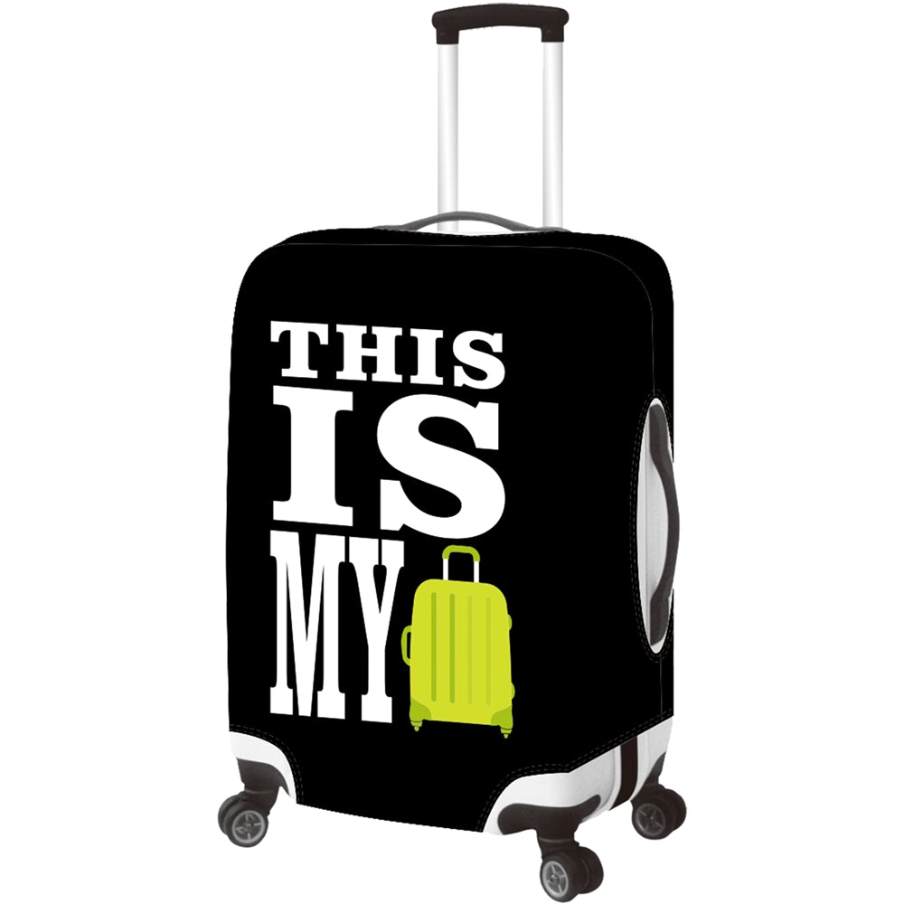 Decorative Luggage Cover - primewareinc