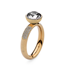 Basic Small Ring Deluxe