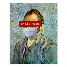 Load image into Gallery viewer, #STAYHOME