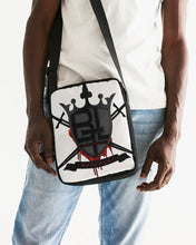 Load image into Gallery viewer, BOUT THAT LIFE Messenger Pouch