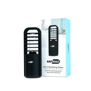 KAPSULE™ UV Sanitizing Tower [New Year Sale]
