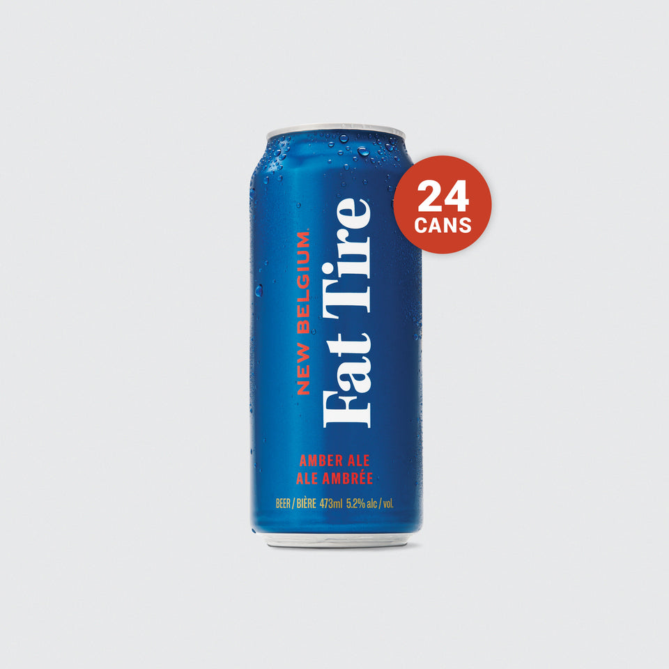 Fat Tire - Zone 2