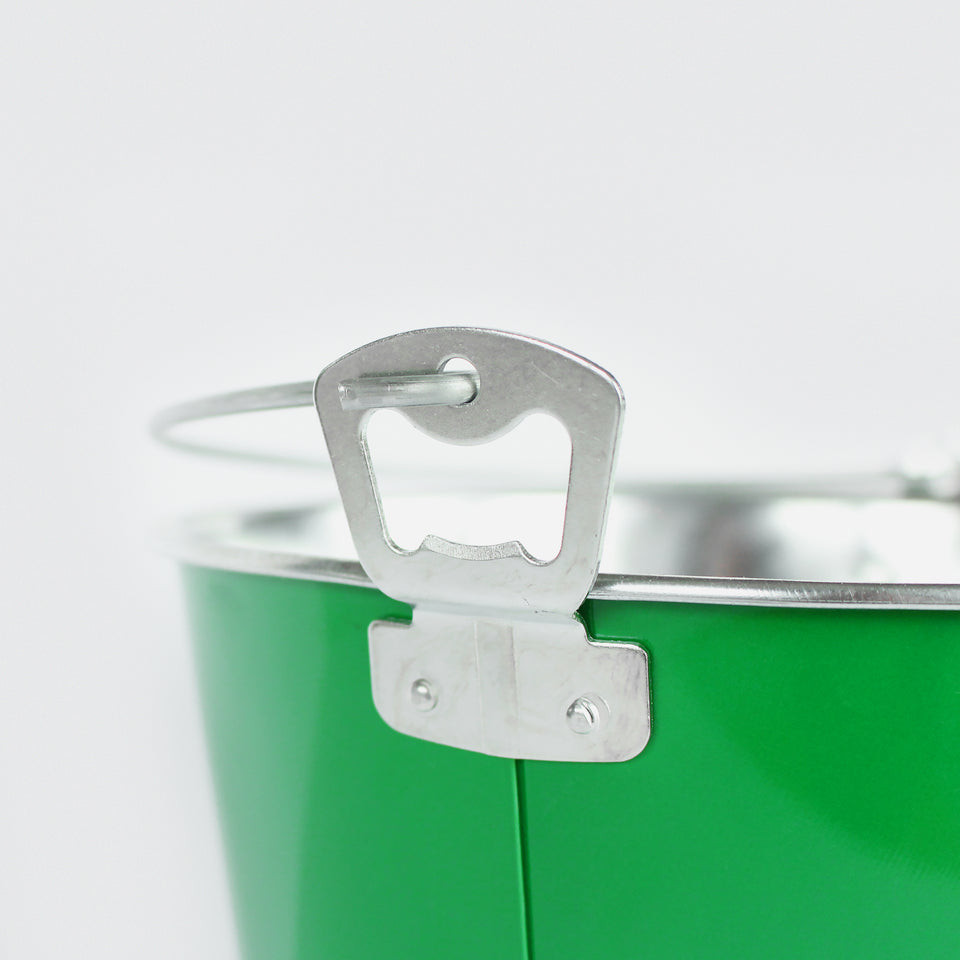 Metal Beer Bucket