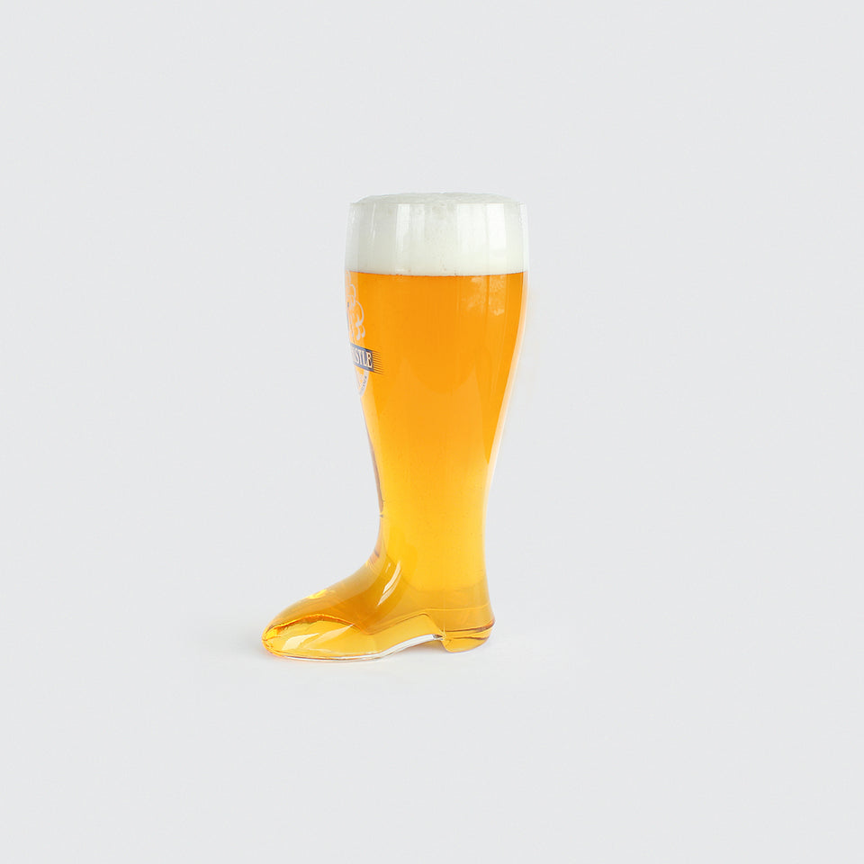 2L Glass Das Boot