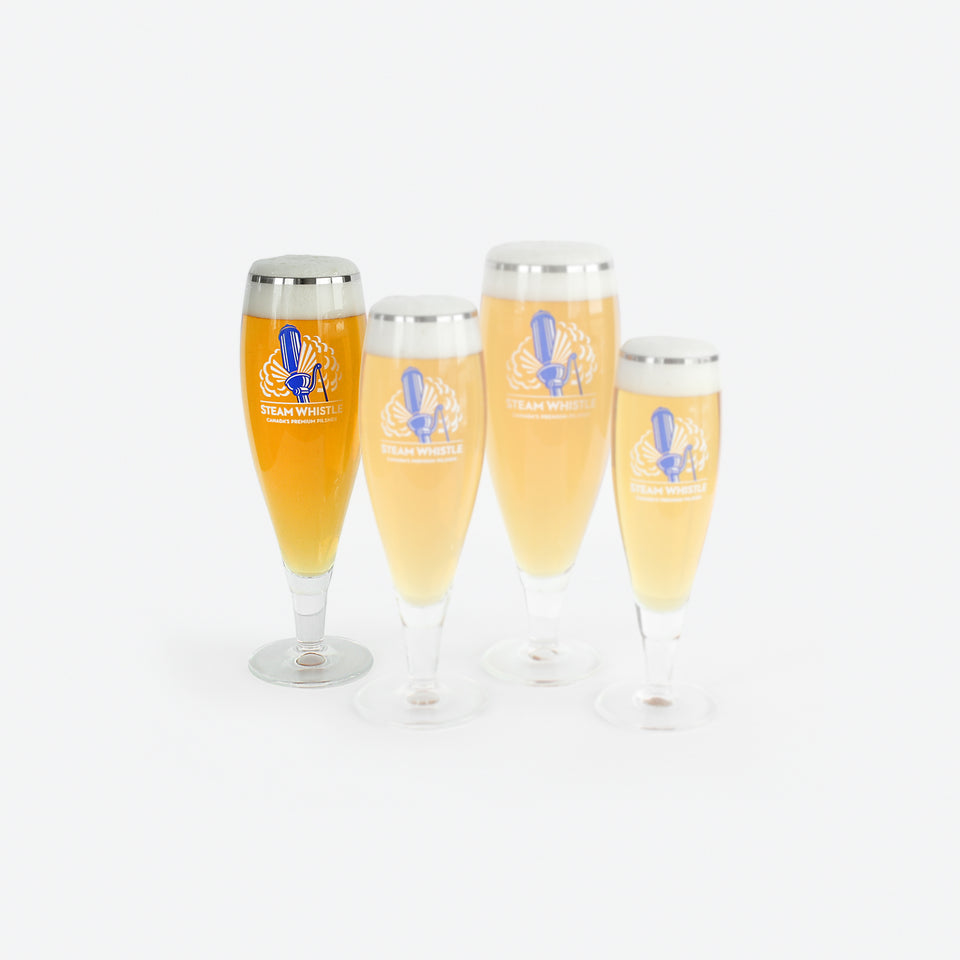 Allegro Beer Glass