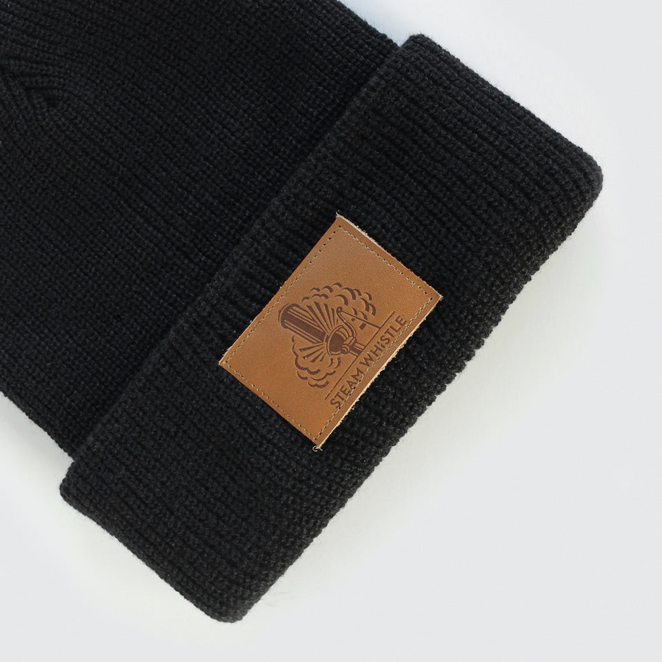 Black Toque