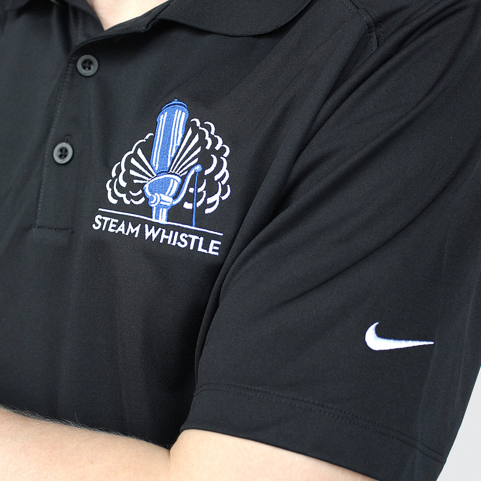 Nike Dri-Fit Golf Shirt (Men)