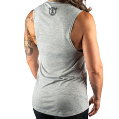 Lift-Rest-Repeat Muscle Tank