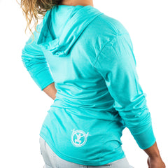 Low Squats Lightweight Hoody