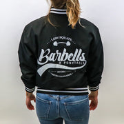 Windbreaker Bomber Jacket