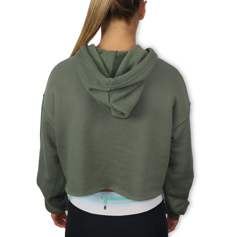 The Original CROP Hoodie
