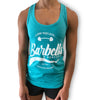NEW! Low Squats Muscle Tank