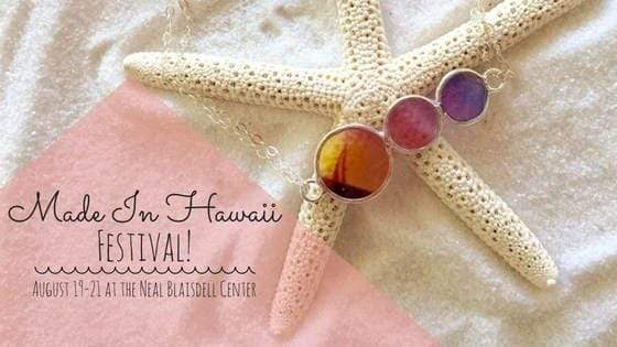 3 ways to get the most out of the Made in Hawaii Festival