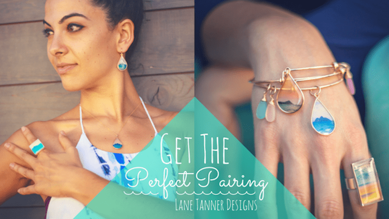 Perfect Pairing: ConfiDANCE Clothing
