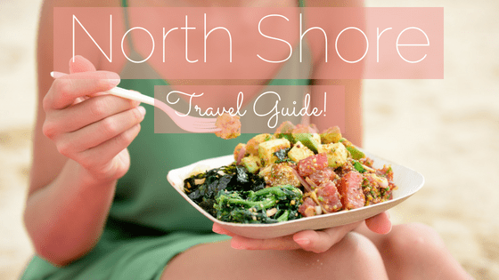 North Shore Travel Guide - Local Food in Hawaii