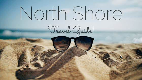 North Shore Oahu Travel Guide - Best North Shore Beaches