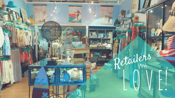 Retailers We Love - Sand People Kailua