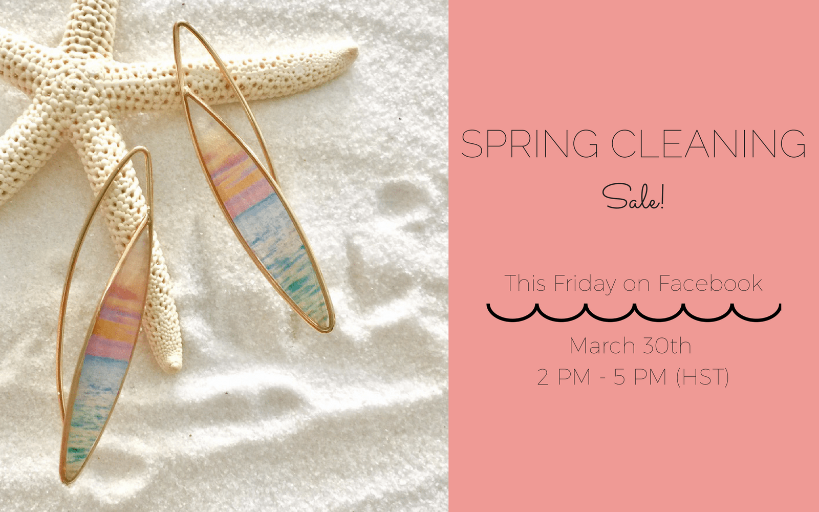Spring Cleaning Sale Foterra jewelry