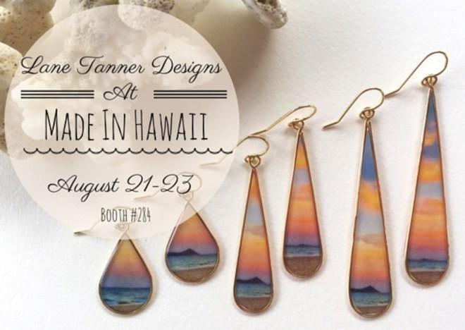 Made in Hawaii Festival 2015
