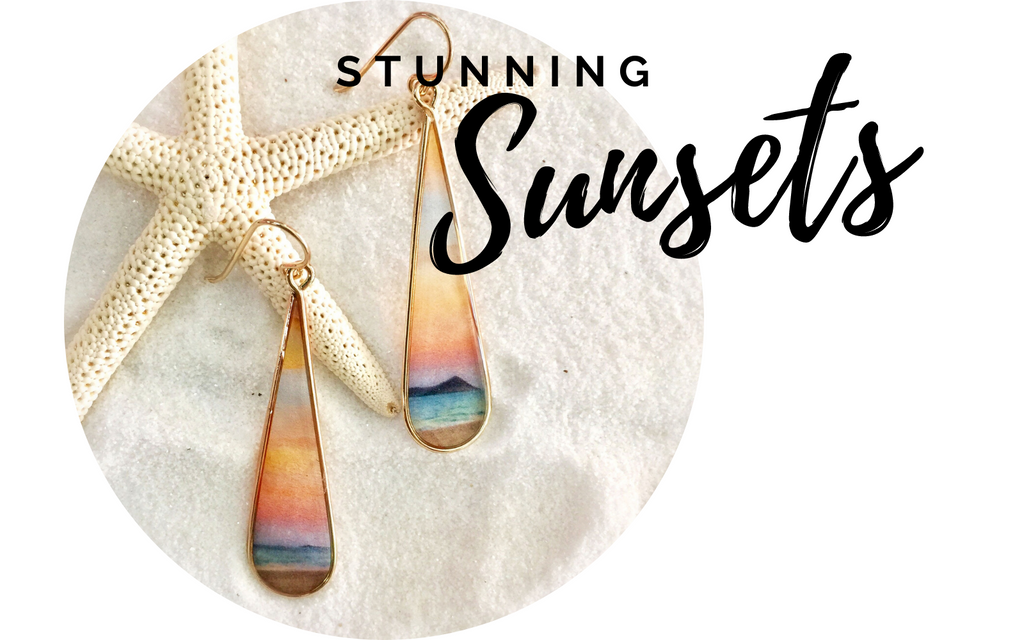 Sunset Jewelry