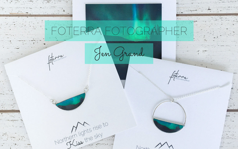 Photo Jewelry Foterra Jennifer Grand