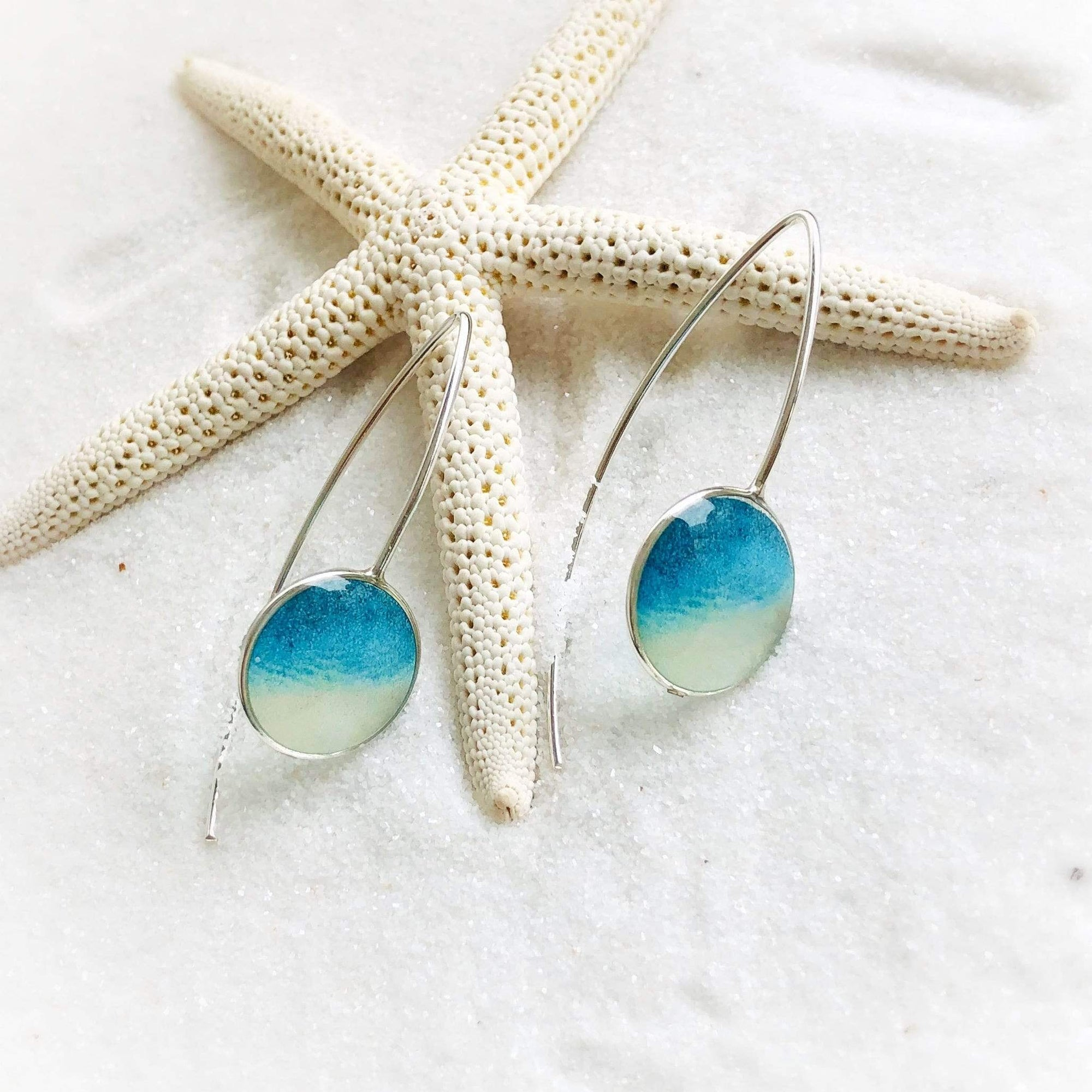 Foterra Jewelry  Earrings