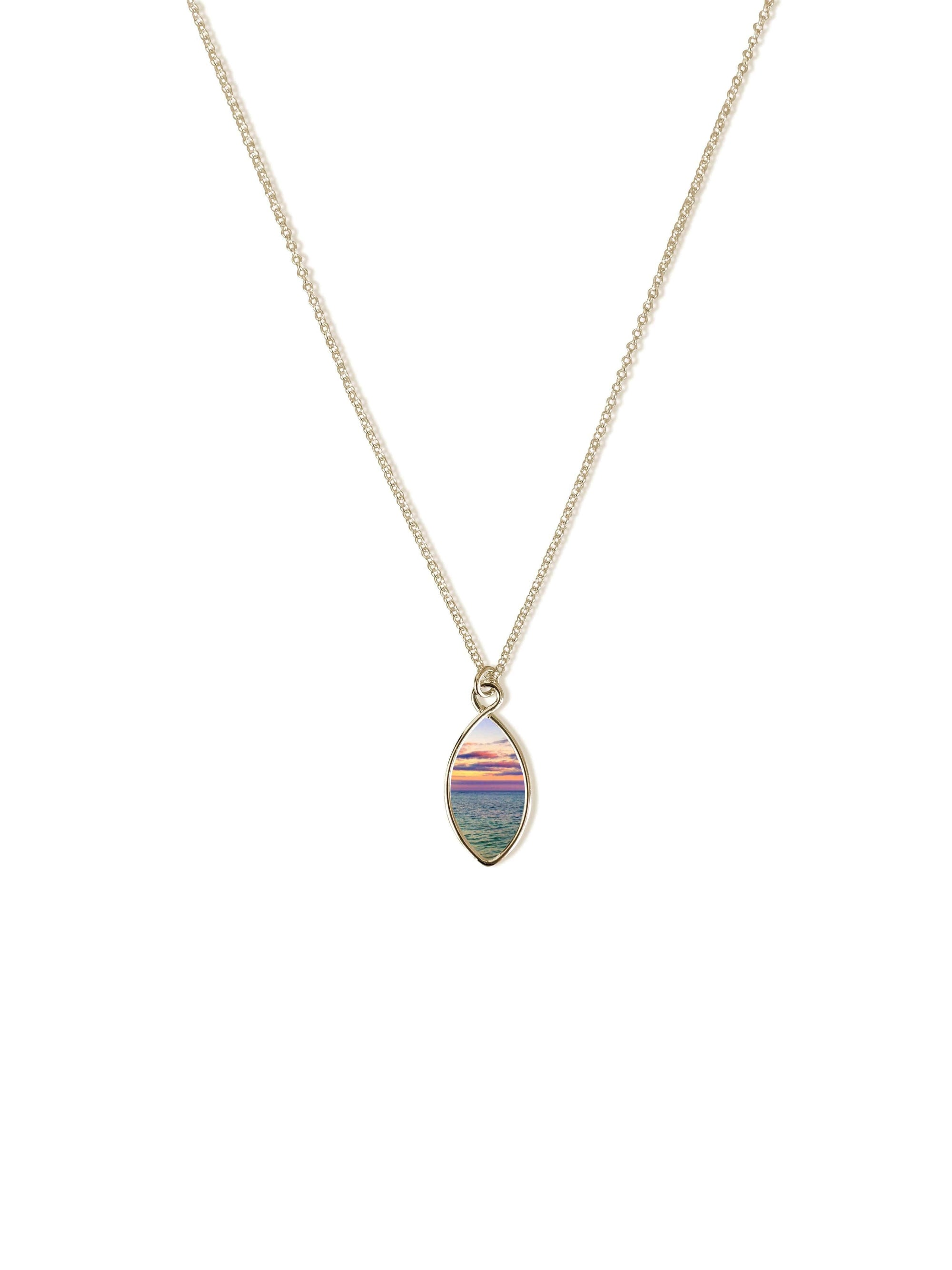 Foterra Jewelry Necklace
