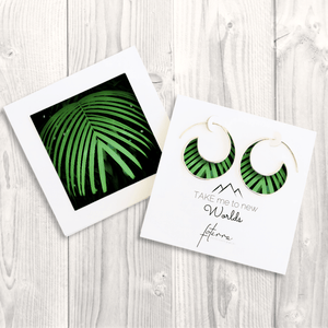 Kelly Rice Earrings