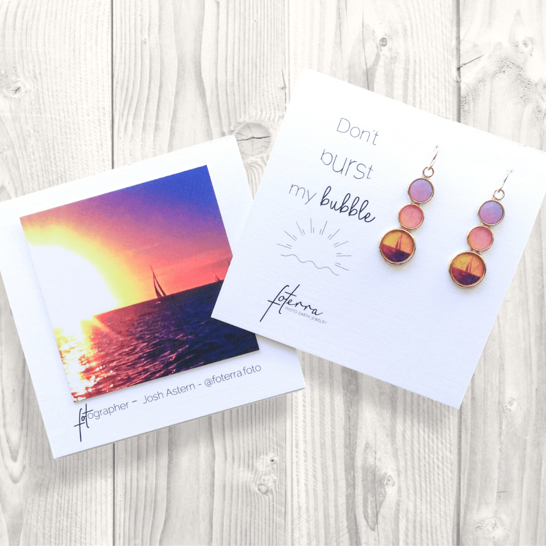 Lane Tanner Designs Earrings