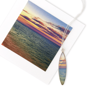 Lane Tanner Designs Necklace