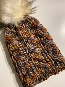 Knitting Pattern | Witch Hazel Beanie